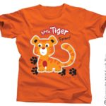 Animal-themed Childrens Shirts