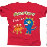 Personality and Humor Childrens T-Shirts
