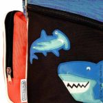 Shark Extreme Backpack and Lunchbox