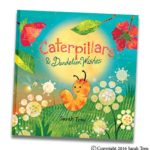 Caterpillars and Dandelion Wishes Book