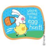 Easter Juve