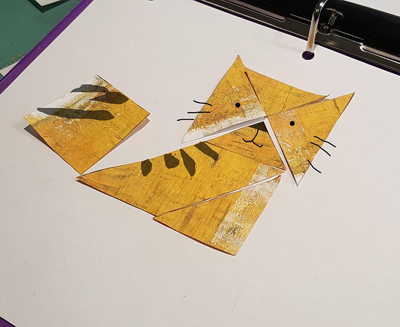 tangramtiger